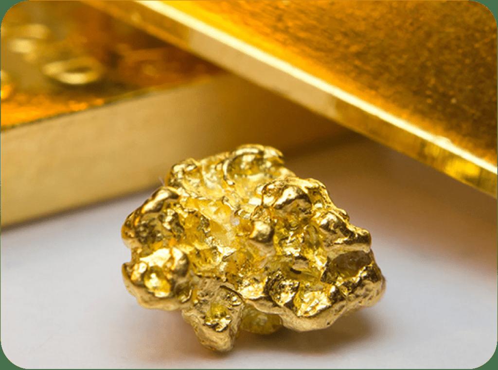 عیارسنجی طلا طلاین