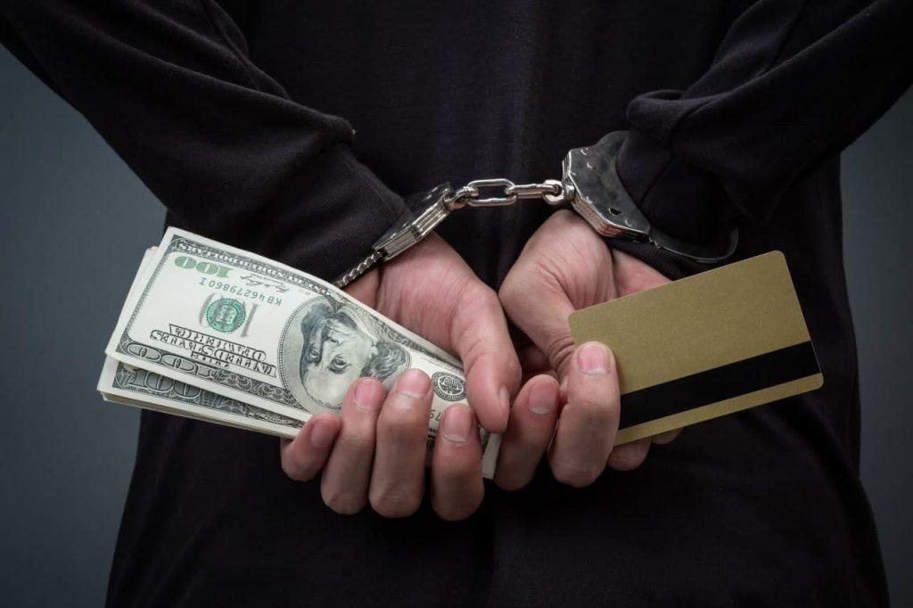 قاچاق طلا و مافیا