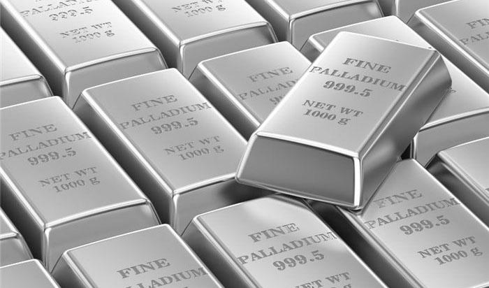 فلز گران بهای پلاتین طلاین