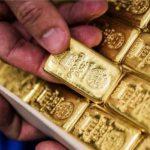 سرمایه گذاری طلای آب شده