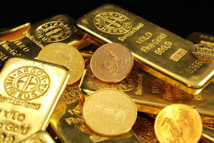بهترین نوع طلا برای سرمایه گذاری طلاین