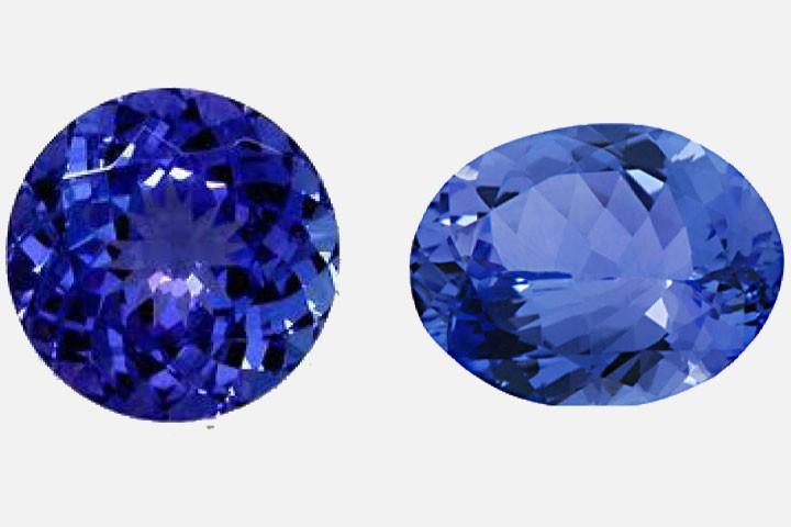 سنگ-جواهرتانزانیت