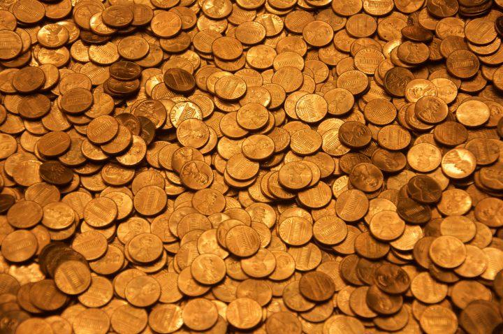 طلای آب شده یا سکه ؟ طلاین